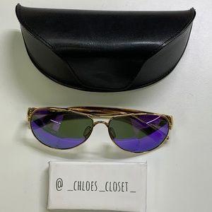 🕶️Tie Breaker OO4108-14 Oakley Sunglasses/T564🕶️